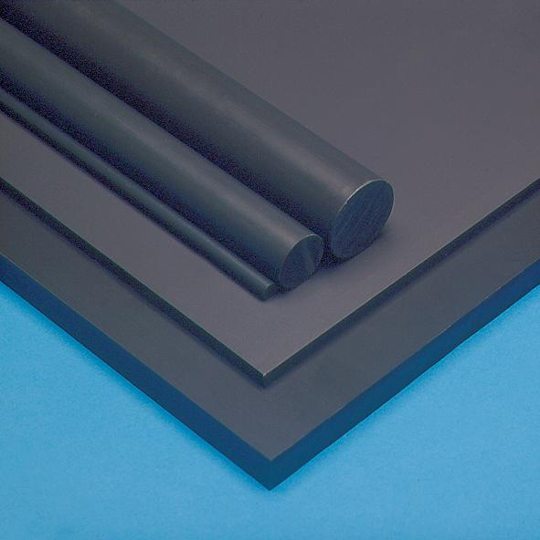 More info on PVC Rod